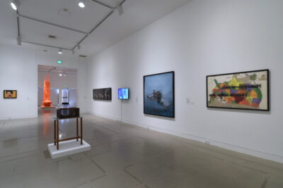 Pivotal: Highlights from the Permanent Collection