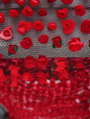 Rose River Memorial | by Marcos Lutyens in collaboration with community volunteers
