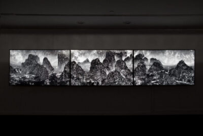 Yang Yongliang: Eternal Landscape