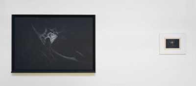 Ni Youyu: Dust Paintings
